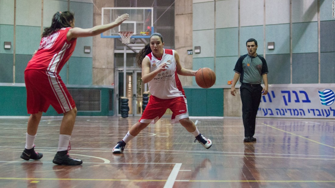 In May 2014, the under-18 girls team made history by winning the Israeli National League Championship for the Southern Division. Toot netted a last-second winner.