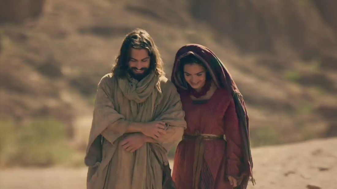 decoding jesus relationship with mary magdalene cnn video