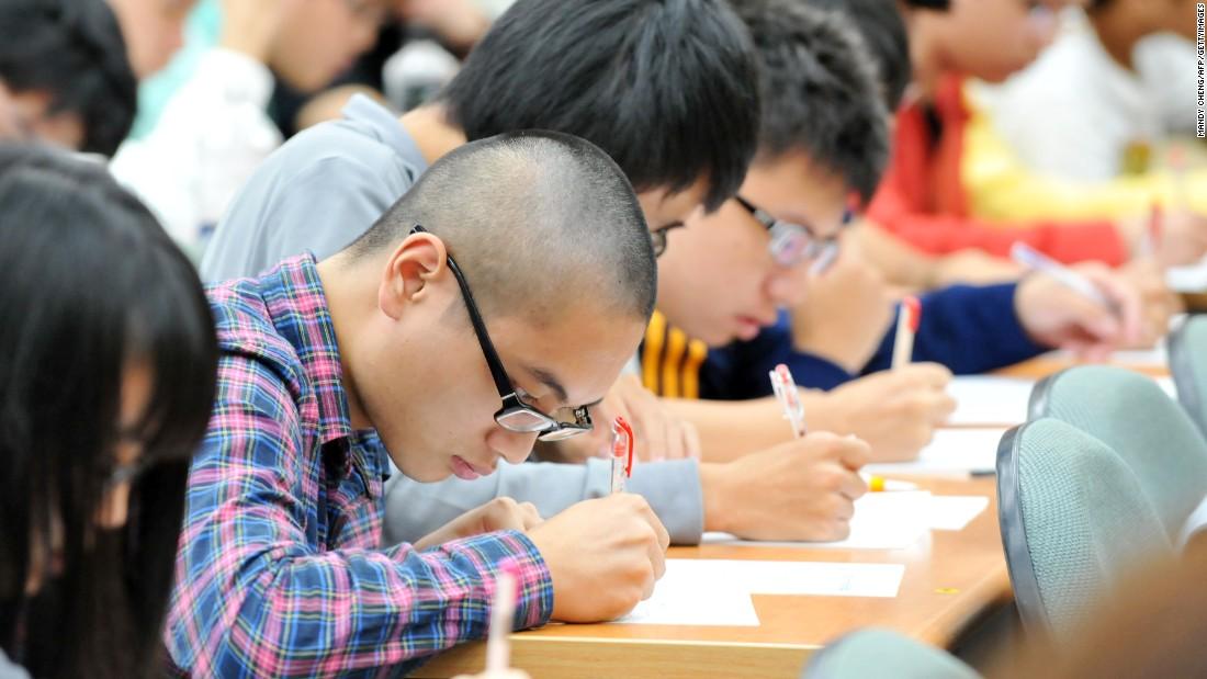 Case Study: MBA Schools in Asia-Pacific | Nursing ...