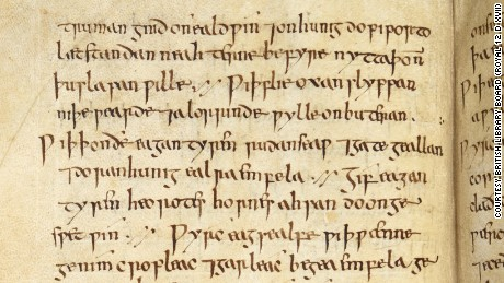 "Scientists say this 10th century ""eyesalve"" recipe has killed 90 percent of the MRSA superbug in lab tests."