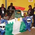 Tuketuke Diesel University of Benin Shell