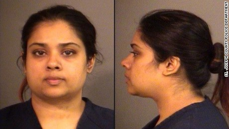 Purvi Patel was sentenced to 20 years in prison for feticide and felony neglect of a dependent for what she said was a miscarriage.