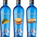 Pinnacle vodka April Fools