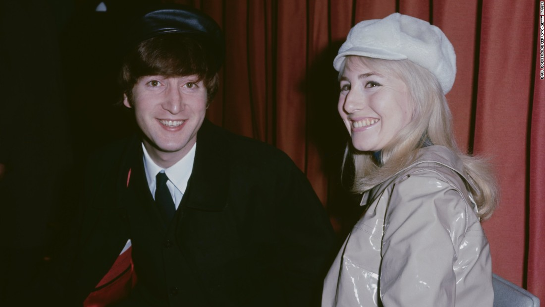 "<a href=""http://www.cnn.com/2015/04/01/entertainment/cynthia-lennon-obit/index.html"">Cynthia Lennon</a>, the first wife of John Lennon, died April 1, according to a post on the website of her son, Julian. She was 75."