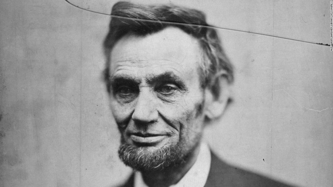 "The never-ending demands of leading the country during the Civil War had clearly taken their toll on Lincoln <a href=""http://npg.si.edu/exhibit/cw/civilwarexhibs.html"" target=""_blank"">when this ""cracked plate"" photograph</a> by Alexander Gardner was taken in February 1865, two months before the assassination. It's important to note that during his presidency, Lincoln was not universally loved, even in the North. But his death made him a martyr."