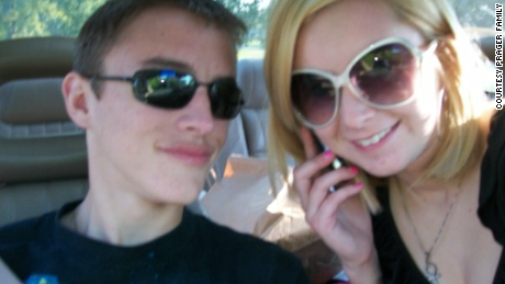 Katie and Dalton met in 2009.