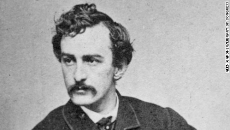 After President Lincoln's assassination, a manhunt ensued across Maryland and Virginia for John Wilkes Booth.