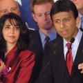 Jindal loses 2003 gubernatorial race