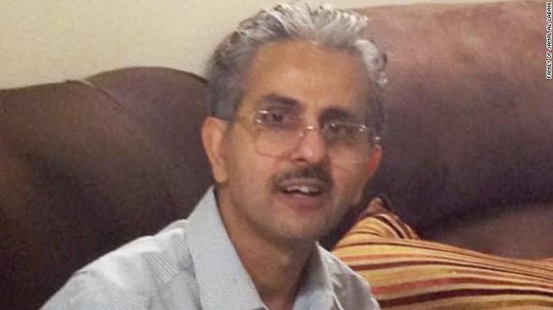 U.S. citizen killed in Yemen strike