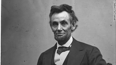 """Vote Yourself a Farm,"" was Abraham Lincoln's slogan in 1860."