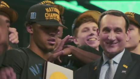 NCAA final intvw nichols krzyzewski_00002510.jpg