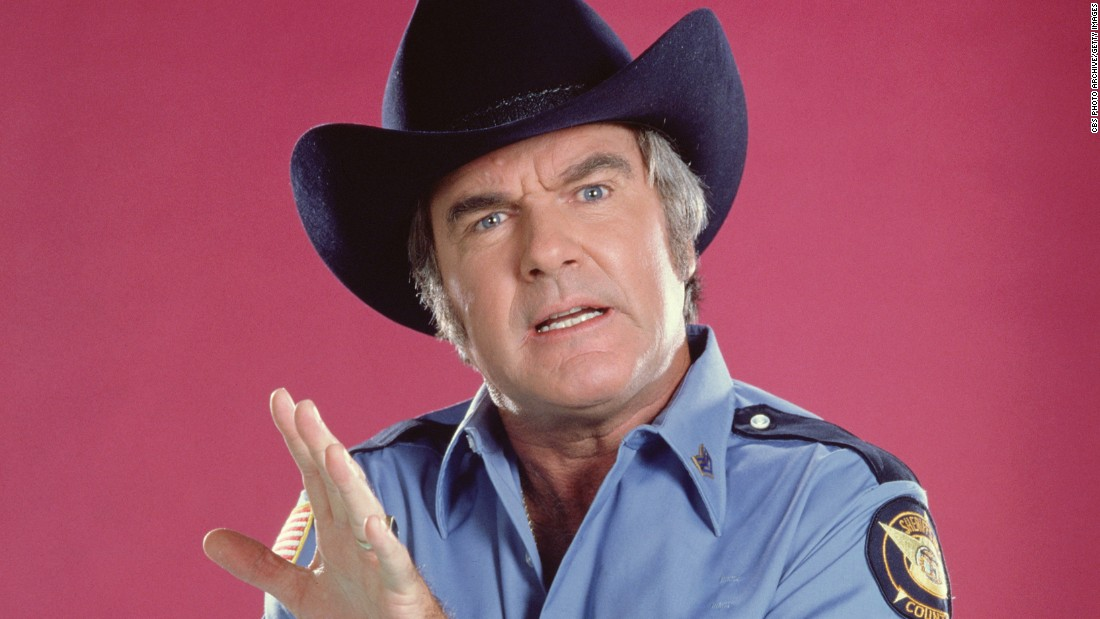 "<a href=""http://www.cnn.com/2015/04/07/entertainment/james-best-obit-dukes-hazzard-feat/index.html"">James Best</a>, the actor best known for his portrayal of bumbling Sheriff Rosco P. Coltrane on TV's ""The Dukes of Hazzard,"" died April 6 after a brief illness. He was 88."