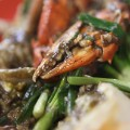 Seetoh Street Food- White Pepper Crab