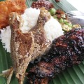 Seetoh Street Food- Bali Nasi Lemak