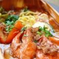 Seetoh Street Food- Mee Kuah Opeh