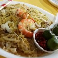 Seetoh Street Food- Fried Hokkien Prawn Noodles