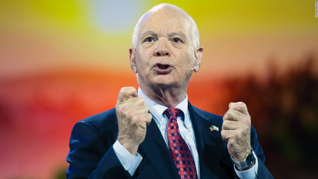 "Democratic Sen. Ben Cardin of Maryland has introduced legislation in the Senate to lift the ERA deadline, an approach that would require only three more states to ratify the amendment to get it into the Constitution. ""It's a fundamental American issue,"" he says. ""I don't know why that isn't just embraced. It should be, and my guess is that it will be."""