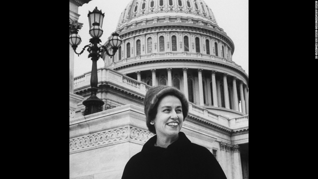 The ERA had been introduced in Congress in every session since 1923, but it was Michigan Democrat Martha Griffiths who pried it out of committee and forced a House vote in 1970. Although the measure passed, it was held up in the Senate. She reintroduced the amendment in 1971, and it passed in Congress in 1972 after months of debate.