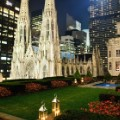 Amazing Gardens- Rockefeller Garden