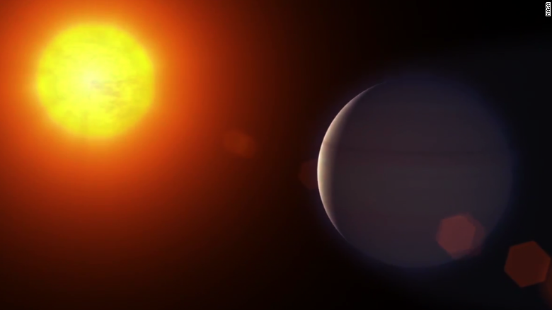 evidence of extraterrestrial life The case for alien life only one planet has been proven to support life: our own may analyze the atmospheres of such planets for evidence of life.