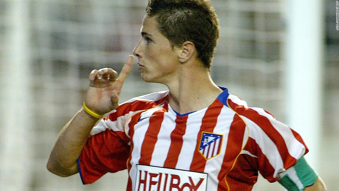 Atletico brought prodigal son Fernando Torres back to Madrid on loan in January 2015, and the former Liverpool and AC Milan striker signed a permanent deal in August.