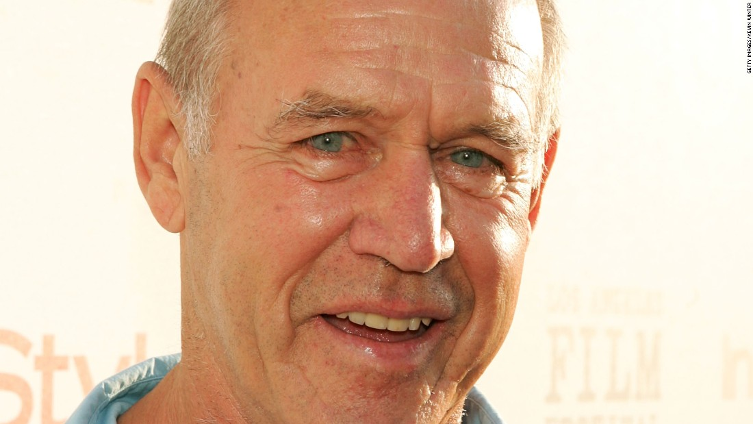 "Geoffrey Lewis was a familiar face in dozens of TV shows and movies, particularly those of Clint Eastwood: He was the pal in ""Every Which Way But Loose"" and its sequel. His death reminds us of many familiar faces whose names you probably don't know."