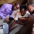 Somaliland field work