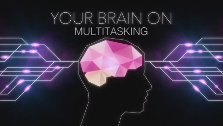 Your brain on multitasking