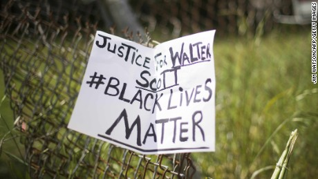 What Walter Scott's death reminds us