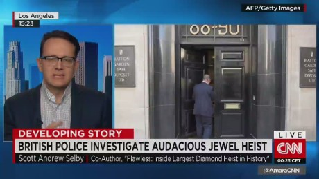 exp Expert on Hatton Garden Jewel Heist_00002001