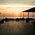 Koh Phayam-cede resort