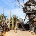 Koh Phayam-hippy bar