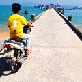 Koh Phayam-Koh Phayam pier