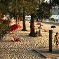 Koh Phayam-long beach 2