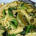 Koh Phayam-masaman pasta curry