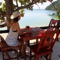 Koh Phayam-sun restaurant-buffalo bay