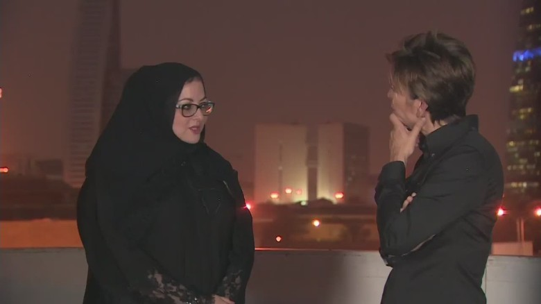 April 2015: How the role of women in Saudi is changing fast