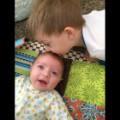 baby siblings irpt Hager
