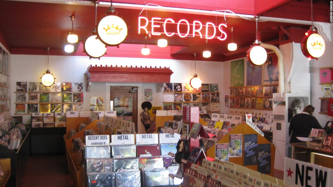 "Founded in 1997, <a href=""http://www.jackpotrecords.com/"" target=""_blank""><strong>Jackpot Records</a></strong> is one of Portland, Oregon's, leading sources of new and used vinyl. The store also operates an independent record label."