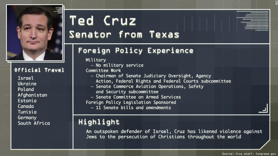 cruz-policy