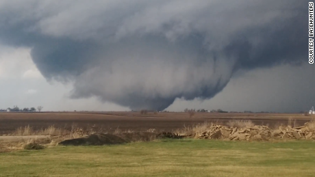 VIDEO: Rochelle, IL Tornado https://www.youtube.com/watch?v=didkQXhjeVQ
