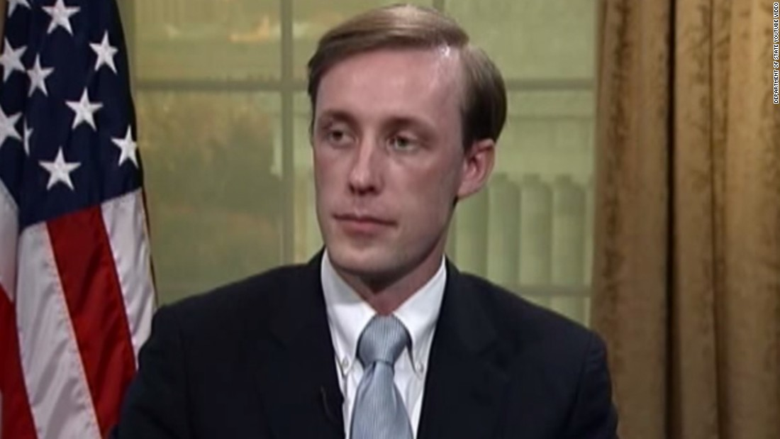 The wonk - As the campaign's top policy adviser, Jake Sullivan will look to navigate Clinton's campaign through complex issues, particularly on foreign policy matters like Iran. In 2011, Sullivan became the youngest director of policy in department history, an experience that earned him Clinton's implicit respect and trust.