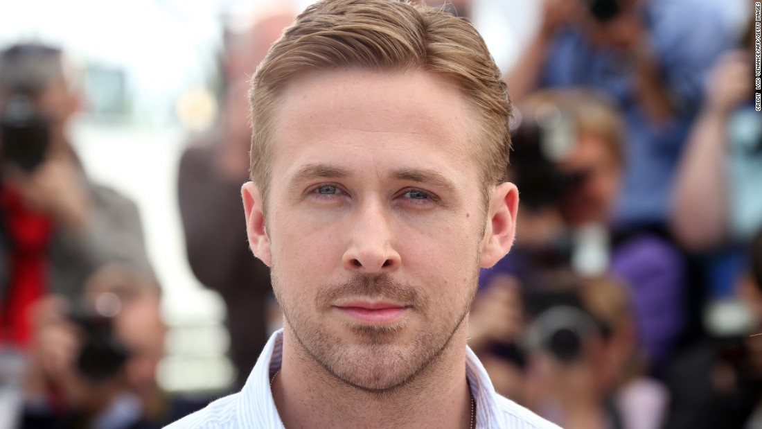 Gosling on Detroit: 'It was pretty dangerous' - CNN.com