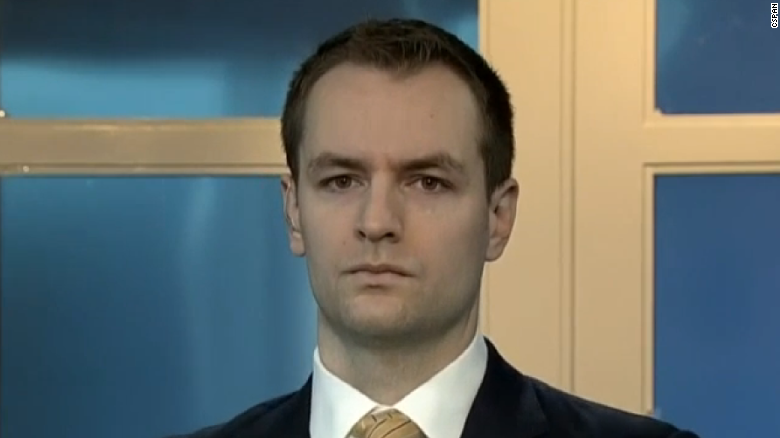 Full interview: Clinton campaign manager Robby Mook
