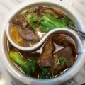 Taipei Best Beef Noodles- Silks Palace
