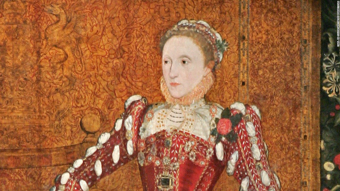 Similarly, Henry VIII's daughter, Elizabeth I, was not expected to rule once he had a male heir; but Edward VI died while still in his teens -- his older sisters Mary and then Elizabeth were both crowned Queen in the decades that followed.