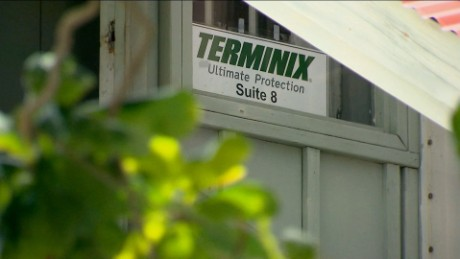 Terminix fined $10 million; pesticide poisoned family