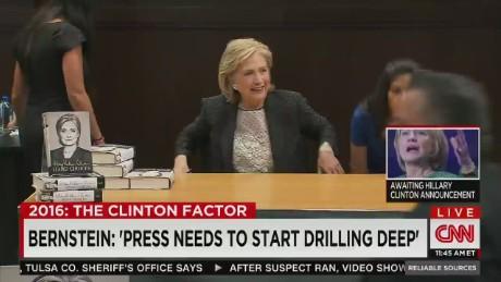 Carl Bernstein on Clinton's 2016 Chances_00035007