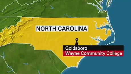 nr north carolina community college shooting reports _00004206