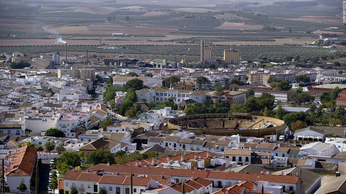 This small Spanish town east of Seville hasn't been featured on any major tourist trails until recently. Series five uses its ancient bullring to portray the Arena of Meereen. Osuna's appearance is expected to bring unprecedented visitor numbers.